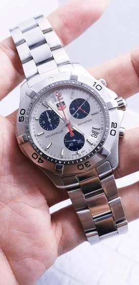 Jam tangan Tag Heuer Aquaracer original