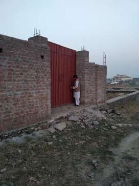 Hous in ASC colony B extension urgent sale
