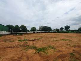 3200 sq yards for sale at himayathnagar moinabad opps to JBIT college