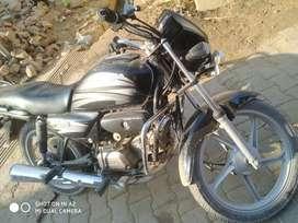 Good condition black color