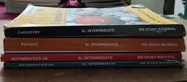 Telangana Intermediate Public Exam ( IPE ) Study Material