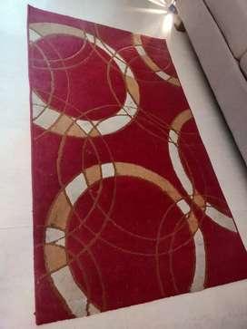 Carpet -  size 3X5