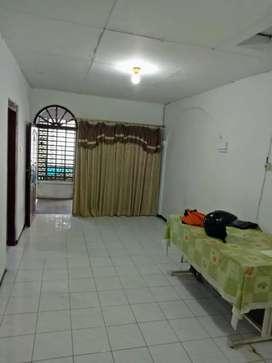 Disewakan Rumah Selangkah ke ITC Fatmawati, Blok M, PIM