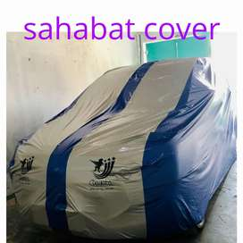 Selimut sarung mantel bodycover mobil full outdoor