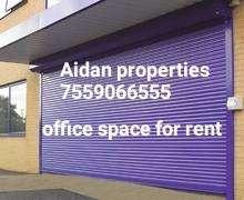 850 Sqft office space for rent near kadappakada kollam