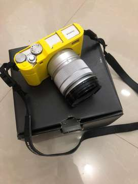 Kamera Fuji Film XA10