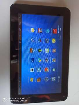 Micromax Alpha Funbook Tablet