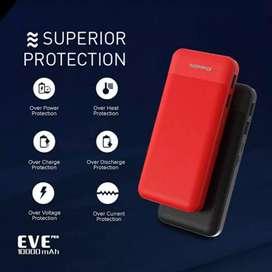 Power Bank Eve Pro 10000Mah