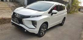 mobil Xpander exceed 2019 M/T