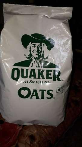 Quaker Oats 500 gm packs