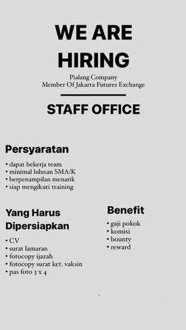 Work & Travel Business