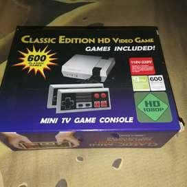 NES Spica clone mini HD