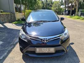 Vios G 2014 Manual / Nopol R