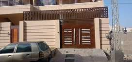 300 Square Yard Portion Ground Floor For Sale In Gulistan E Jauhar