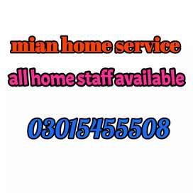 Maids Baby Care _Cook helper _couple dfiver patient care chef