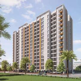 New Project 3 Bhk at Handewadi Rd
