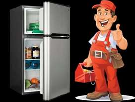 Air conditioner, refrigerator and compressor repairing and services