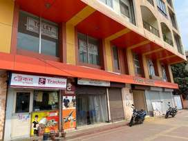 Road Facing Commercial Space for sell