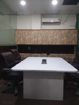 2000 sqft fully furnished office space for rent