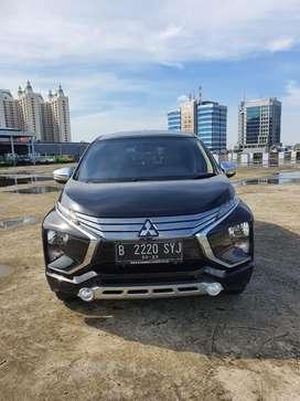 Dijual Cepat BU Mitsubishi Xpander 2018