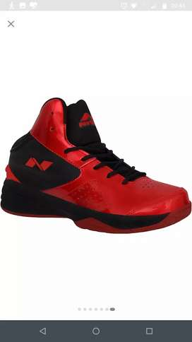 Brand new Nevia Basketball Shoes