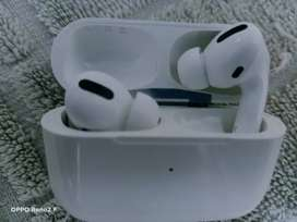 Apple pro airpods