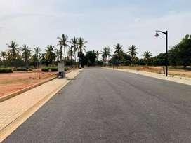 Luxury Plots for sale in Century Sports Village Devanahalli
