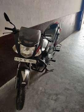 Good working condition bike