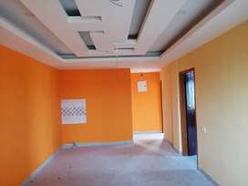 3bhk brand new ready to move flat