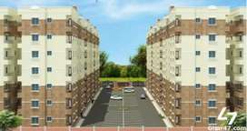 PHA 2 bed D-type Apartment in I-12