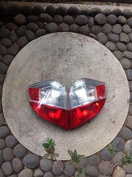 Stop lamp honda fit/jazz 2009 - 2014 made in japan (BUKAN DEPO)