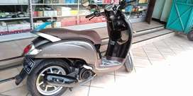 Jual scoopy 2018