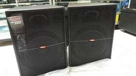 Speaker 15 inc proel extereme pasive sptbr