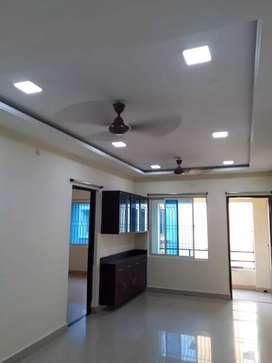 RERA Approved 3 BHK Flat Greater Sambalpur  Society