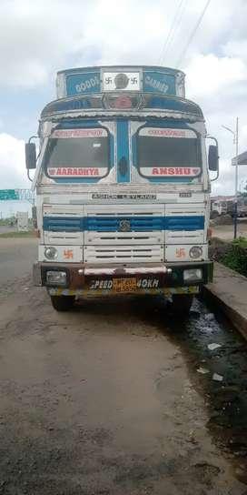 Ashok Leyland 10 chakka