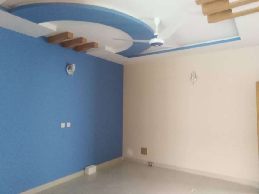 1  Kanal Upper Portion Available For Rent In Dha Phase 2 - Sector D - 0