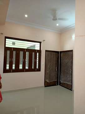 2 BHK semi available