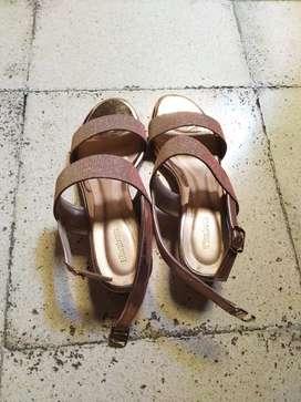 Sepatu Sandal Pesta Elizabeth