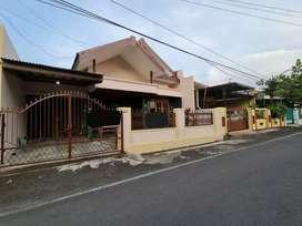 Rumah di Sampangan Semarang,  bagus untuk Kantor