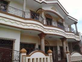 Dijual Rumah Mewah 2 Lantai Jalan Amaliun (Kota Matsun)