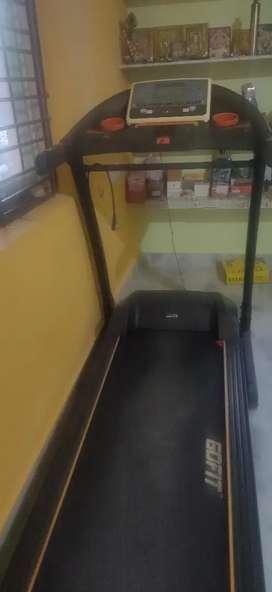 Gofit T999 Treadmill