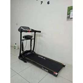Treadmill Elektrik 2 Fungsi TL 246