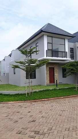 Rumah mewah Kedaton BSB city