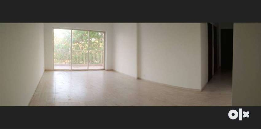 New 2BHK, unfurnished, apartment in a gated complex at Old Goa (Goa) 0