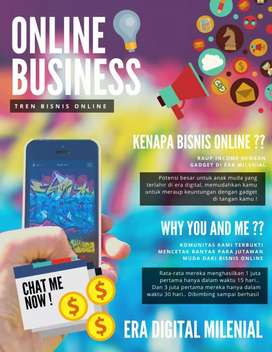 Komunitas bisnis online