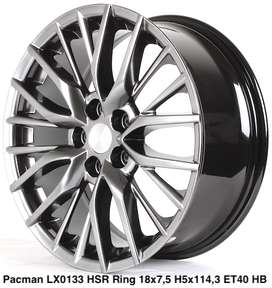 Velg Mobil Racing Ring 18 Buat Terios Rush Murah Di Global Wheels