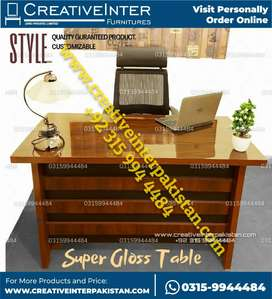 Modern Office Table Study y sofa bed Chair Study Dining