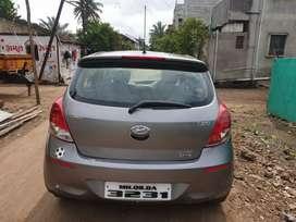 Hyundai i20 2013 model