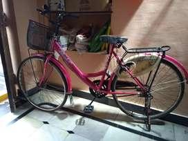 MILTON BICYCLE