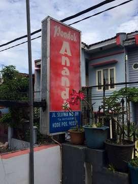 Kost Pria Karyawan Pettarani Makassar